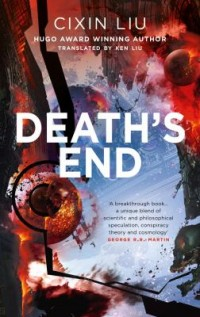 Omslagsbild: Death's end av