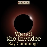 Omslagsbild: Wandl the Invader av