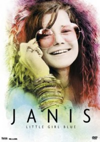 Omslagsbild: Janis - little girl blue av