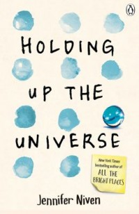 Omslagsbild: Holding up the universe av