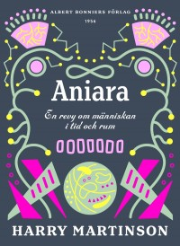 Aniara, Harry Martinson
