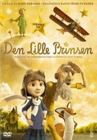 Omslagsbild: The little prince av