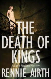 Omslagsbild: The death of kings av