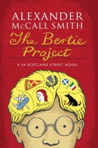 Omslagsbild: The Bertie project av