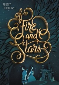 Omslagsbild: Of fire and stars av
