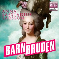 Book cover: Barnbruden av