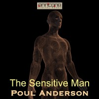 Omslagsbild: The sensitive man av