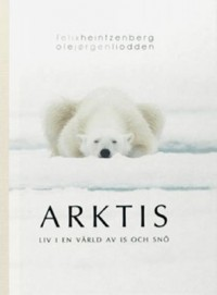 Book cover: Arktis av