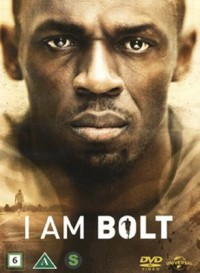 Omslagsbild: I am Bolt av