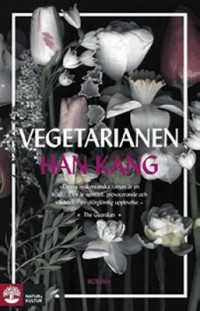 Book cover: Vegetarianen av