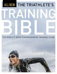 Omslagsbild: The triathlete's training bible av