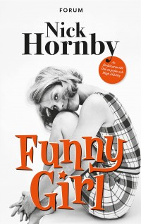 Book cover: Funny girl av