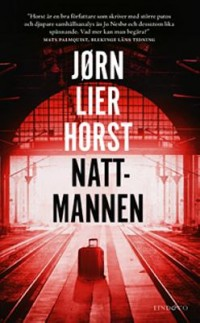 Book cover: Nattmannen av