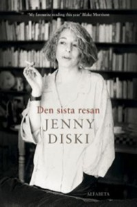 Book cover: Den sista resan av
