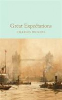 Omslagsbild: Great expectations av