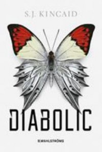 Book cover: Diabolic av