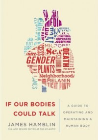 Omslagsbild: If your bodies could talk av
