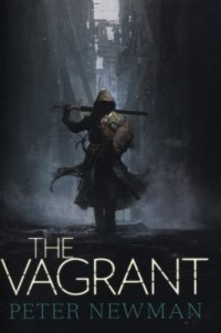 Omslagsbild: The vagrant av