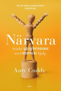 Book cover: Närvara av