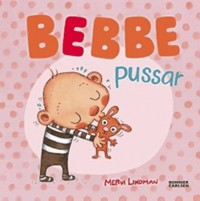 Book cover: Bebbe pussar av