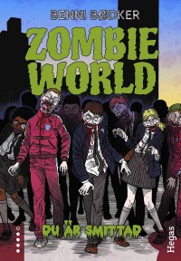 Omslagsbild: Zombie World av