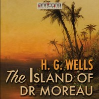 Omslagsbild: The island of Dr. Moreau av