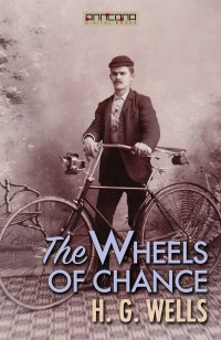 Omslagsbild: The wheels of chance av