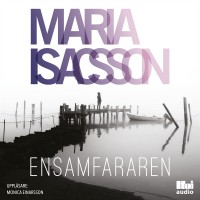 Book cover: Ensamfararen av
