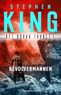 Book cover: Revolvermannen av