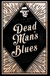 Omslagsbild: Dead man's blues av