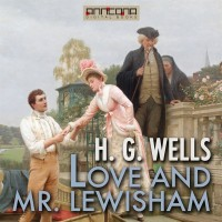 Omslagsbild: Love and Mr. Lewisham av