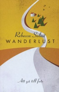 Book cover: Wanderlust av