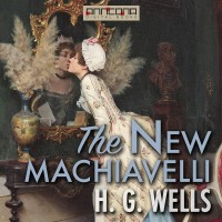 Omslagsbild: The new Machiavelli av