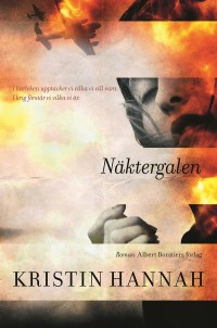 Book cover: Näktergalen av