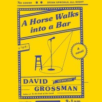 Omslagsbild: A horse walks into a bar av