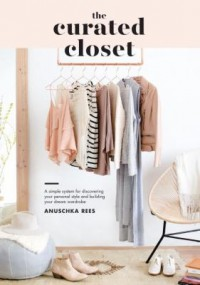 Omslagsbild: The curated closet av