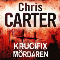 Book cover: Krucifixmördaren av