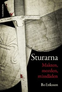 Book cover: Sturarna av