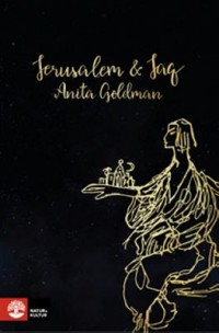 Book cover: Jerusalem & jag av