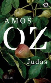 Book cover: Judas av