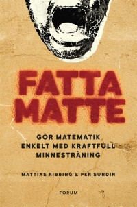 Book cover: Fatta matte av