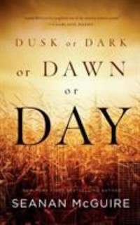 Omslagsbild: Dusk or dark or dawn or day av