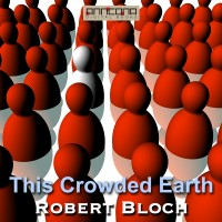 Omslagsbild: This crowded Earth av