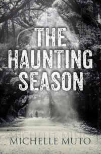 Omslagsbild: The haunting season av