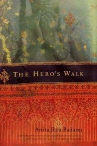 Omslagsbild: The hero's walk av