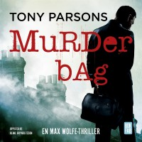 Book cover: Murder bag av