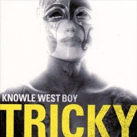 Book cover: Knowle West boy av