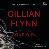 Omslagsbild: Gone girl av