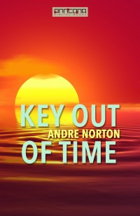 Omslagsbild: Key out of time av