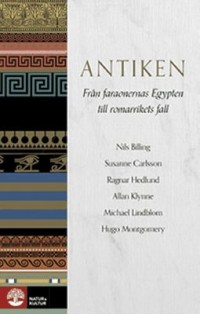 Book cover: Antiken av